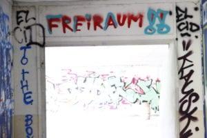 Freiraum (Foto: Kathrin Happe)