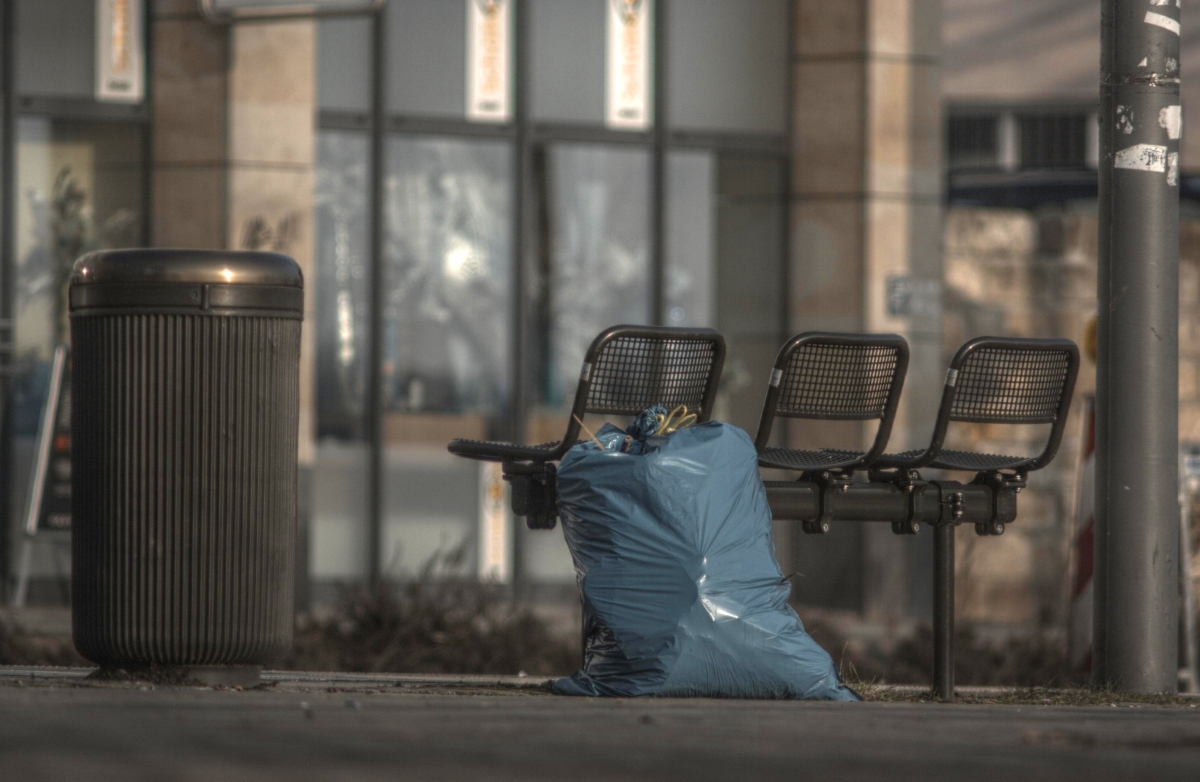 Müll oder Bombe, von Pierre Willscheck /cc-by-nc 2.0)